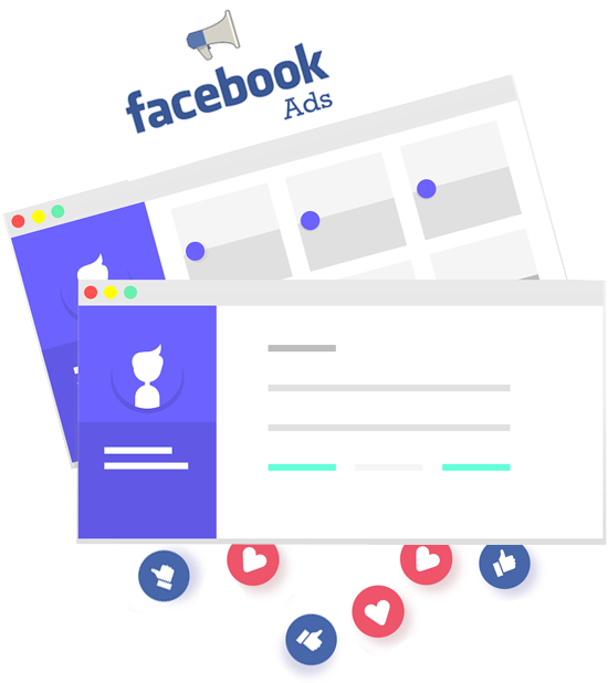 Reklama Facebook Ads